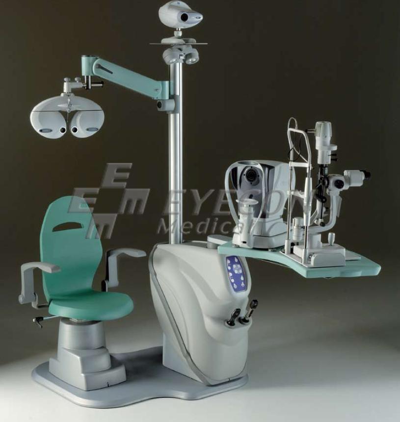 Tonometre de oftalmologie pentru echipament medical)